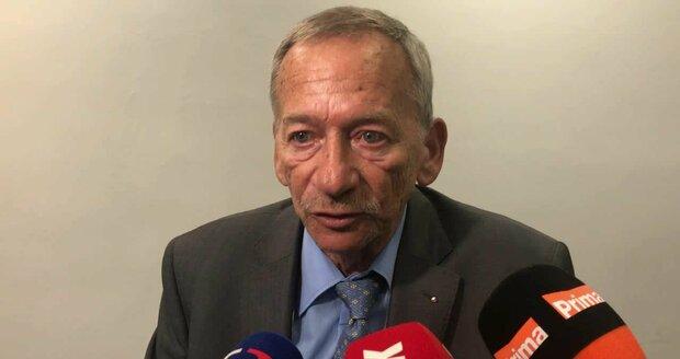 """Kubera pouští po 24 letech Teplice, """"vyštípal"""" ho Brusel. Chce být šéfem Senátu"""