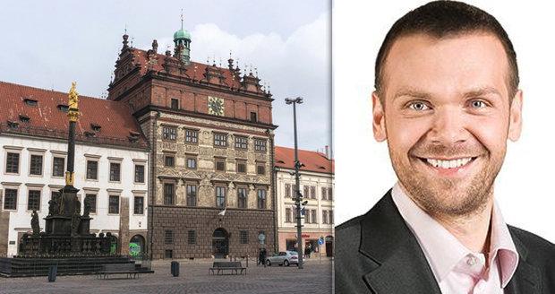 Plzeň se už dohádala: Vládnout bude ANO i ODS, primátorem se stane Baxa