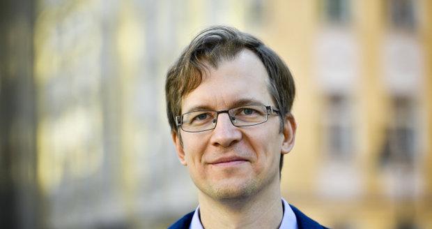 Starostou Prahy 1 je Pavel Čižinský. Slibuje spolupráci s magistrátem a lepší péči o historické centrum