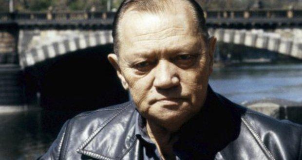 Rudolf Hrušínský: V pětadvaceti potkal osudovou ženu. Celý život jí byl věrný!