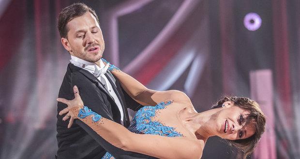 Poprvé byli s Michalem Padevětem nejlepší.
