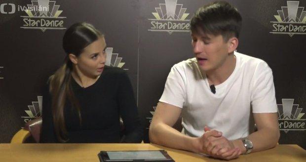 Monika Bagárová byla v šoku, když se dozvěděla, že si ve StarDance ještě zatančí.