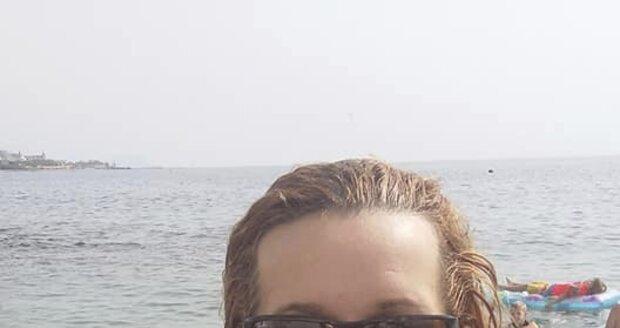 Markéta Muzikářová v Turecku