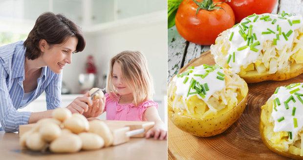 Bez brambor si náš jídelníček neumíme představit.