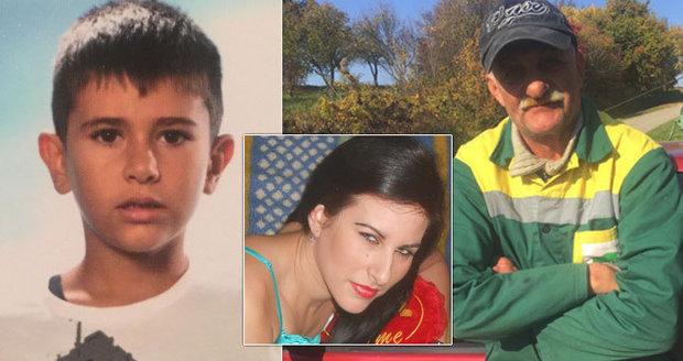 Syna zavražděné Veroniky (†27) drží 2 roky v Německu. Pomoc prarodičům slíbila vláda