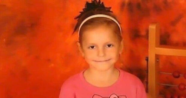 Nina (†6) zemřela na dehydrataci v nemocnici! Nečekaný krok policie