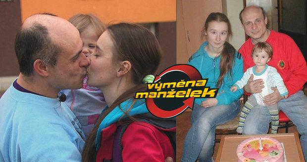 Iva a Marian z Výměny čelí nečekaným problémům!