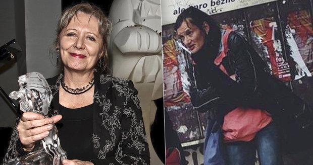 Nenávist a zrada: Přítel feťačky Katky drsně zaútočil na Třeštíkovou