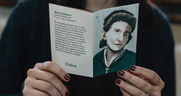 Příběhy bezpráví: Hrdinské činy maže virus z Kremlu! Osmičková výročí, škola hrou a měsíc filmu na školách