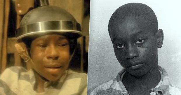 Mrazivý příběh nevinného chlapce. Soud jej poslal na smrt v pouhých 14 letech