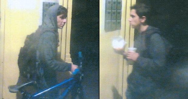 Policisté pátrají po zlodějích dvou kol v hodnotě několika desítek tisíc. Obě kola byla zcizena v Praze 7.