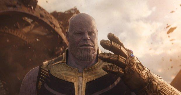 Snímek Avengers: Infinity War bude ke zhlédnutí na Disney Plus.