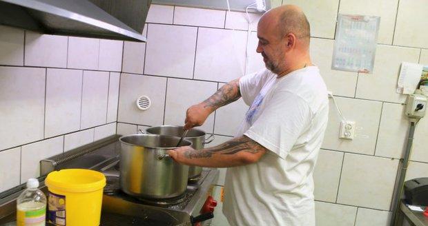 Ano, šéfová: Markova krčma v Ostravě
