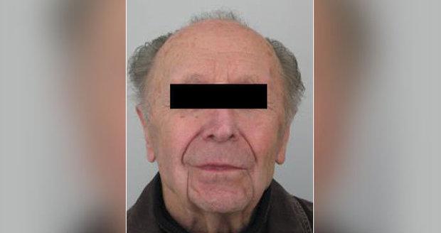 Policisté pátrali po Jiřím M., který se přes noc neukázal doma a rodina si začala dělat starosti. Naštěstí byl nalezen.
