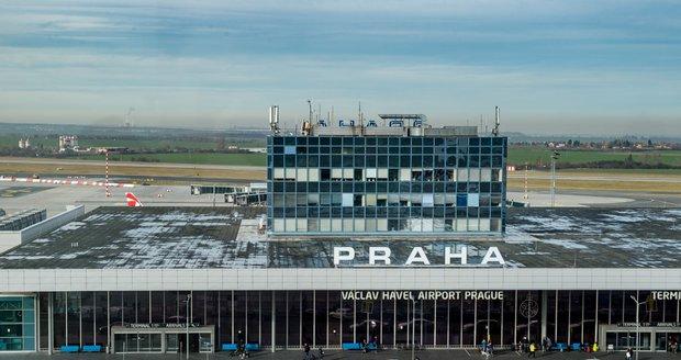 Na Letišti Václava Havla by měla do roku 2022 vyrůst nová ranvej.