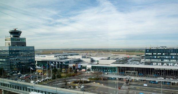 Na Letišti Václava Havla by mohla od roku 2025 vznikat nová ranvej.