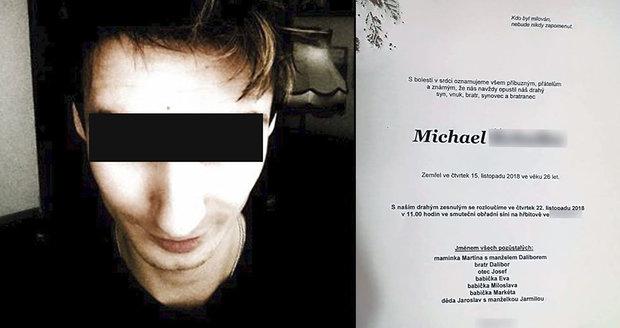 Sebevražda známého hudebníka (†26) šokovala jeho přátele: Měl spoustu plánů, ale pak najednou...!