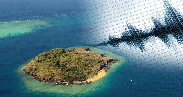 Tajemné tiché zemětřesení trápí vědce. Expert: Nic podobného jsem ještě neviděl