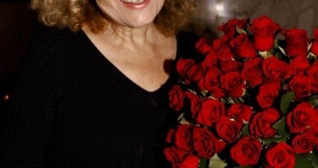 Soňa Valentová je v kritickém stavu v nemocnici.