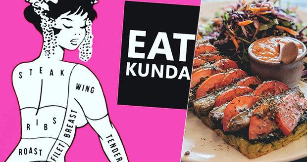 Thajci pojmenovali restauraci Kunda: Češi jsou štěstím bez sebe