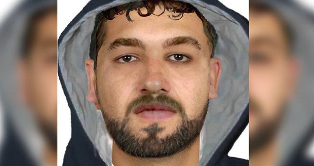 Policie hledá muže, který obtěžoval ženy v Jinonicích.
