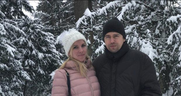 Nová zpráva o stavu Babiše ml.: Je v péči doktorů a nikam nepojede, vzkázal právník