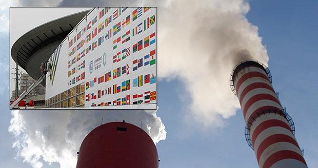 Konec rychlého oteplování Země? Unavení vyjednavači kývli na dohodu o klimatu
