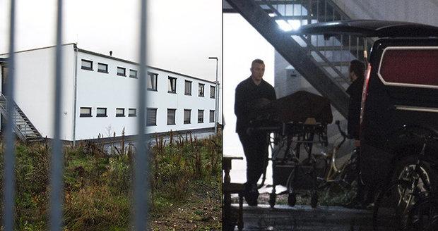 Vražda další dívky (†17) otřásá Německem. Našli ji v ubytovně uprchlíků