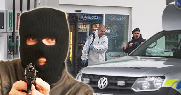 Popravená Jana (†58) zvyšuje smutná čísla: Přes 5500 vražd v ČR, tři kraje mají nejvíc