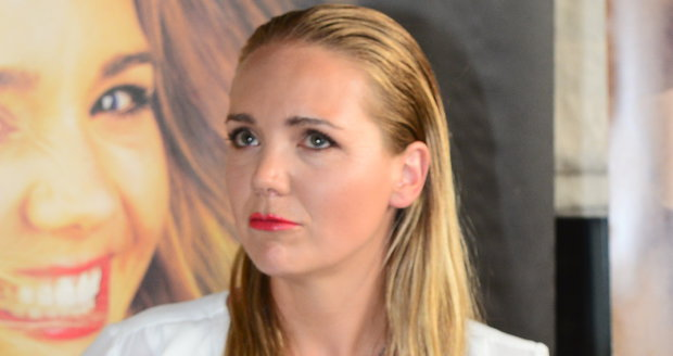 Lucie Vondráčková