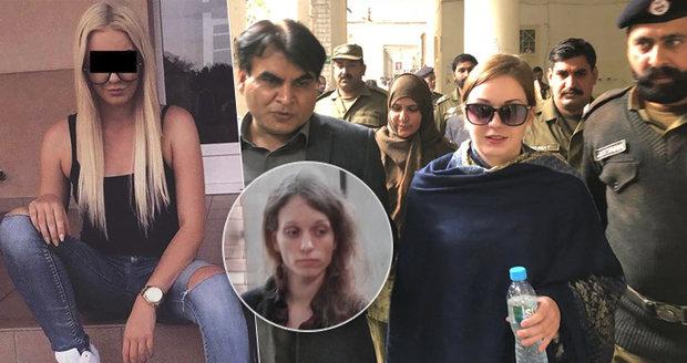 Tereza u soudu v Pákistánu: Právník domluvil tajnou večerní schůzku