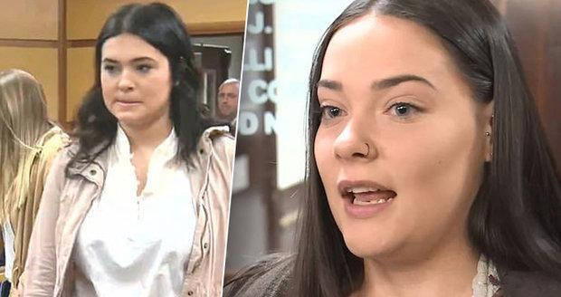 Kamarádka (18) strčila dívku (16) z mostu a zlomila jí 6 žeber: Chci jen spravedlnost, naříká zraněná