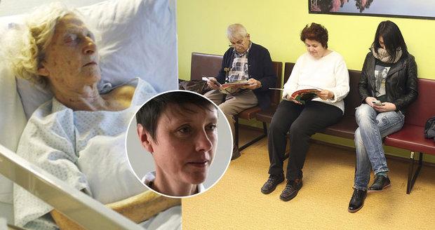 """Češi žijí déle, ale """"bonusové"""" roky jen marodí: Demografka má vysvětlení"""