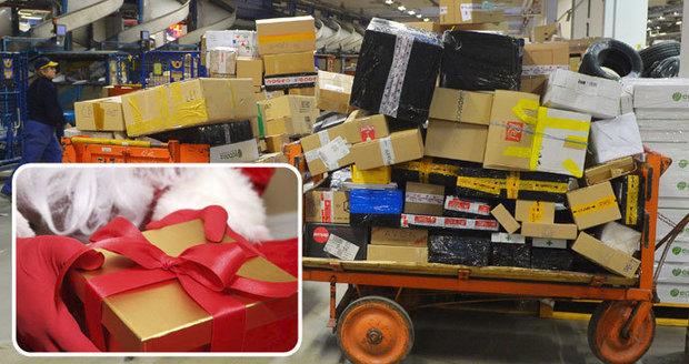 Průzkum Blesku v 70 internetových obchodech: Kdy objednat dárky, aby vám přišly včas?