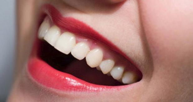Zuby máme jen jedny, zaslouží si maximální péči