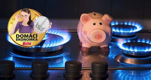 Plyn na burzách zdražuje: Pocítíme to na vyúčtování?