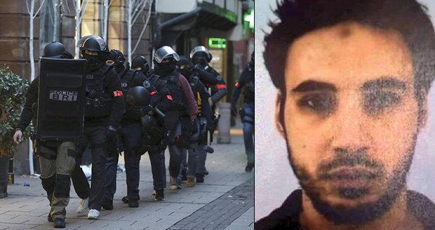 Útočník ze Štrasburku slíbil věrnost ISIS. U vraha pěti lidí má starosta dilema