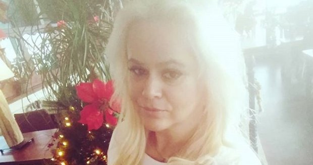 Monika Štiková a její nové fotky na Instagramu