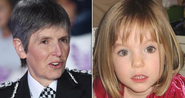 Maddie najdeme živou, nebo mrtvou: Vyšetřovatelka představila plán případu