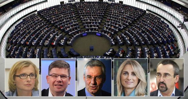 Plat 160 tisíc čistého a tučný důchod z Bruselu. Kdo chce být europoslancem?
