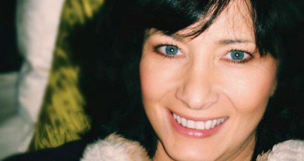 Daniela Šinkorová přiznala těžkou nemoc, která ji sužovala v dětství.