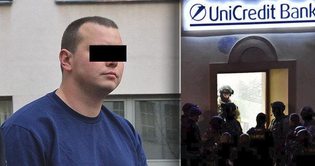 Drama rukojmích v Příbrami: Vyjednavač odhalil trik policie: Co slíbil ozbrojenému pachateli?