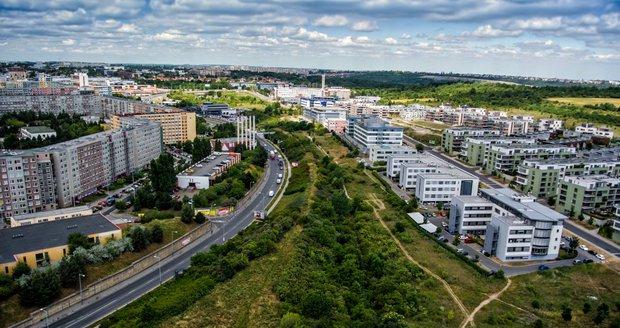 Hlavní město hodlá na bytovou krizi reagovat zavedením družstevního bydlení. (ilustrační foto)