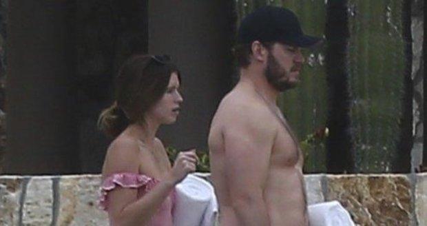 Chris Pratt s Katherine Schwarzenegger