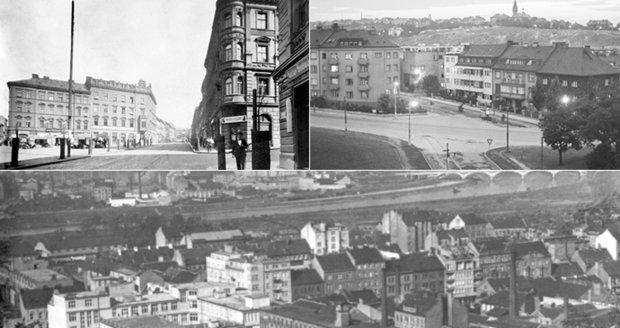 Velká Praha roku 1922 na svém území přivítala celou řadu nových měst a obcí.