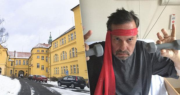 Jiří Pomeje zemřel