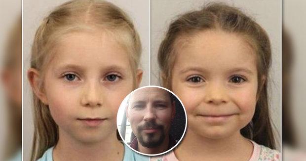 Pavel pátrá po svých dcerách, ty jeho bývalá žena zadržuje v zahraničí.