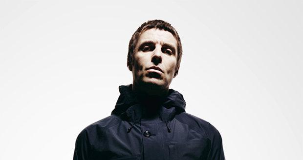 Liam Gallagher přijede koncertovat do Česka po 22 letech.