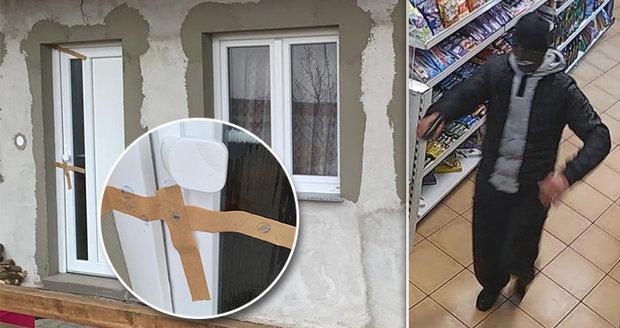 Policie dopadla údajné vrahy čerpadlářky z Nelahozevsi: Zatýkala je zásahová jednotka