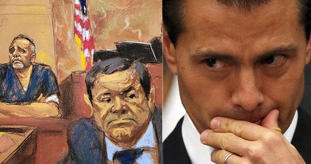 """Narkobaron """"Prcek"""" uplatil i prezidenta: Za mlčení mu dal dvě miliardy, tvrdí svědek"""